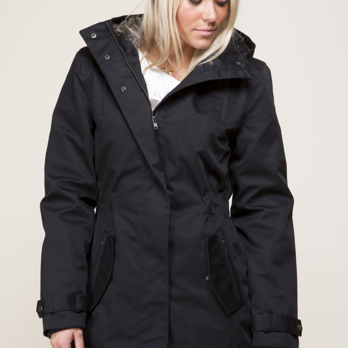 samsø og samsø frakke