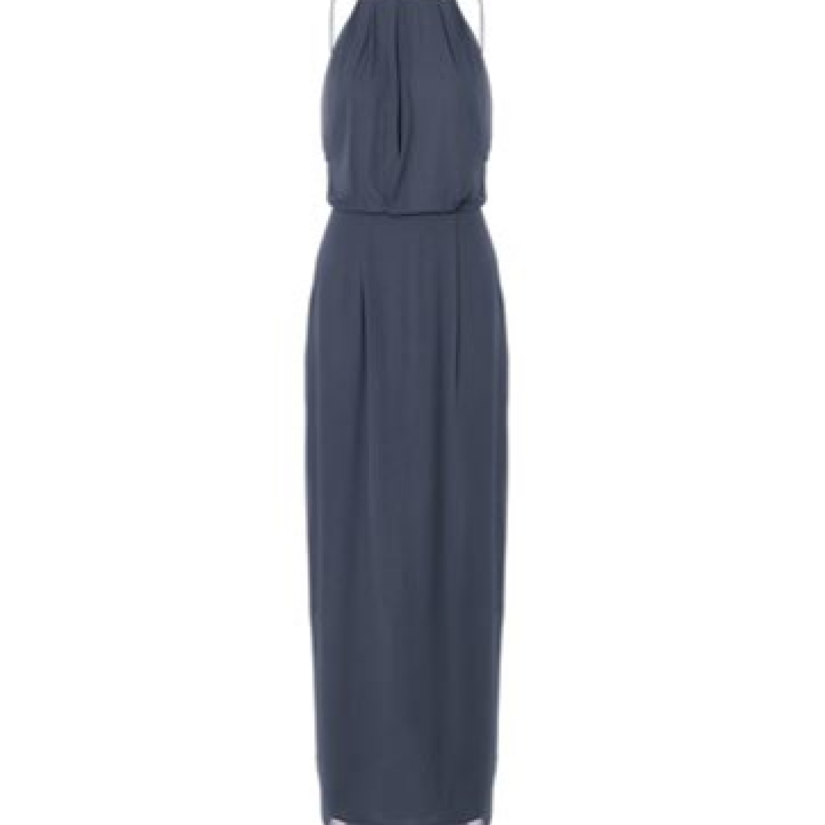 samsøe samsøe kjole lang