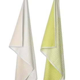HAY - LANDSCAPE DOTS TEA TOWELS