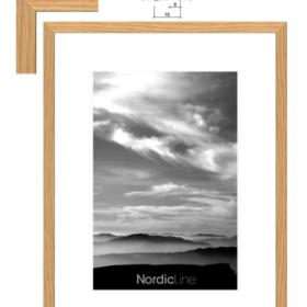 NORDIC LINE - EG - 30X40 CM RAMME