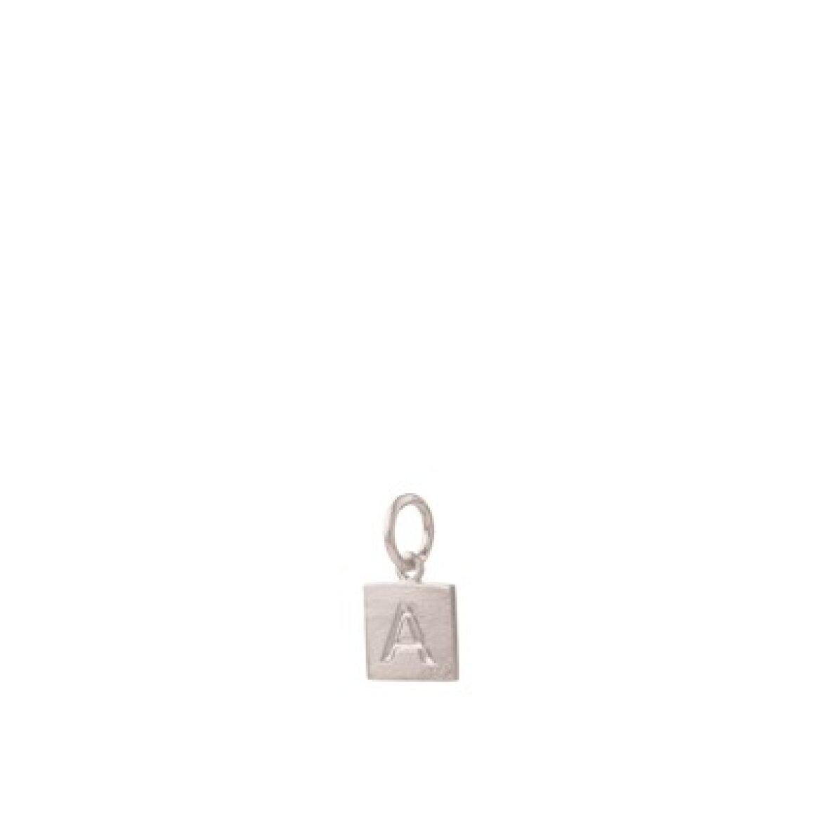 7a571c373fb SMYKKER/URE - PERNILLE CORYDON - LETTER SQUARE, ALL LETTERS