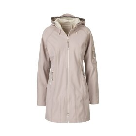 ILSE JACOBSEN - RAIN 37 / SAND ATMOSPHERE 3/4 SOFTSHELL
