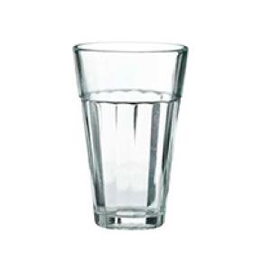 Madam Stolz - GLAS 6X9,5 CM