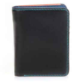 MYWALIT - MEDIUM WALLET ZIP AROUND PURSE