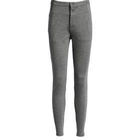 CO COUTURE - TULLE GRÅ SWEAT PANT BUKS