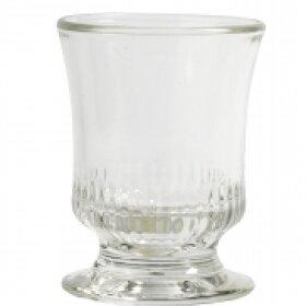 NORDAL - VANDGLAS I KLART GLAS
