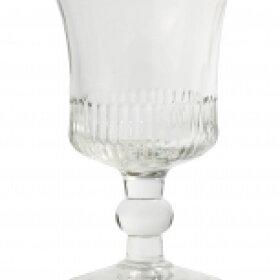 NORDAL - VINGLAS I KLART GLAS