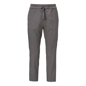 GUSTAV - CASUAL STRETCH PANTS 7/8