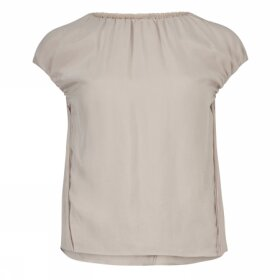 GUSTAV - WRINKLED DOUBLE LAYER TOP