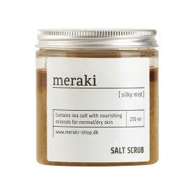 MERAKI - SALTSKRUB SILKY MIST 250 ML