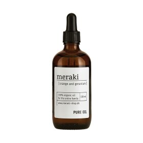 MERAKI - PURE OIL 100 ML