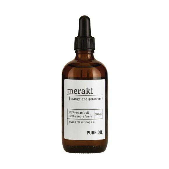 MERAKI - PURE OIL 100 ML