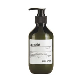 MERAKI - BODYLOTION LINEN DEW 300 ML.