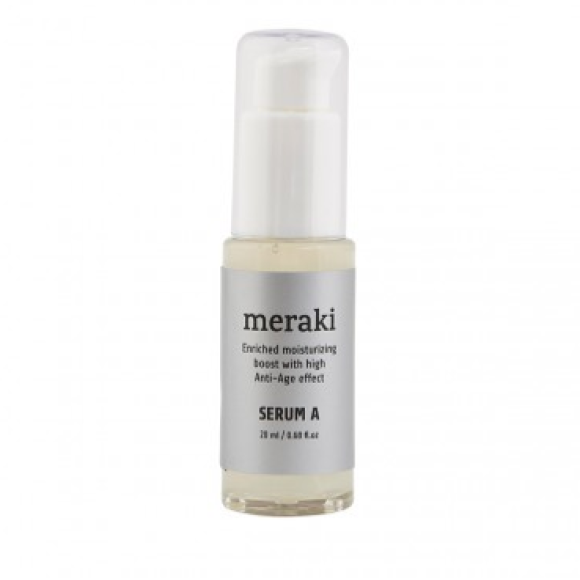 MERAKI - SERUM A, 20 ML.