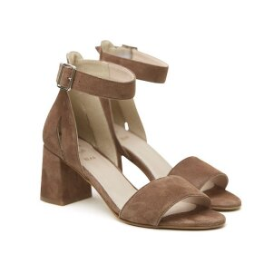 SHOE THE BEAR - MAY S SANDAL COGNAC RUSKIND
