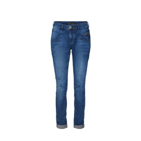MOS MOSH - NELLY SATIN JEANS