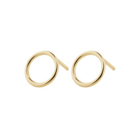 PERNILLE CORYDON - HALO EARSTICKS SMALL 9 MM