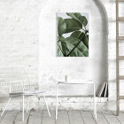 PAPER COLLECTIVE - GREEN HOME 01 50X70 PLAKAT