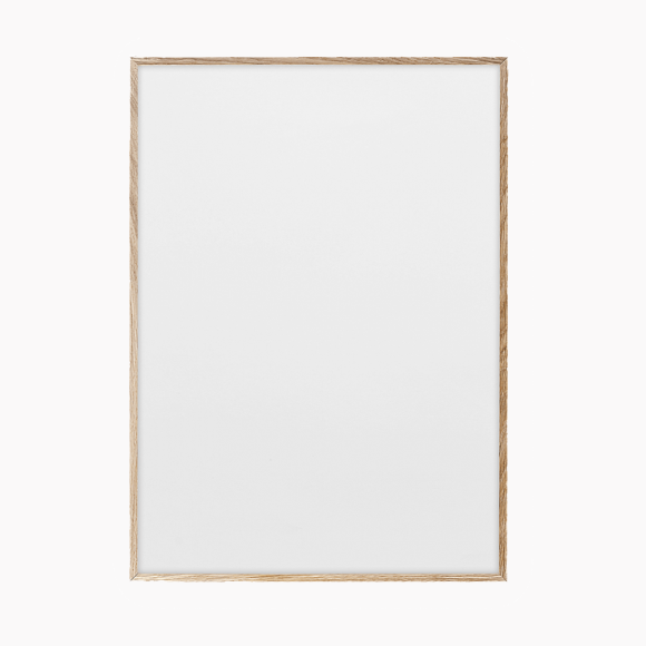 PAPER COLLECTIVE - EG - 50X70 - RAMME