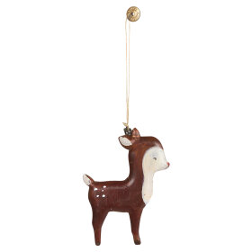 MAILEG - METAL BAMBI ORNAMENT