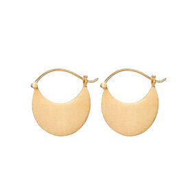 PERNILLE CORYDON - ESSENCE EARRINGS 20 MM