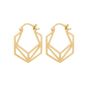 PERNILLE CORYDON - ICON EARRINGS 22MM