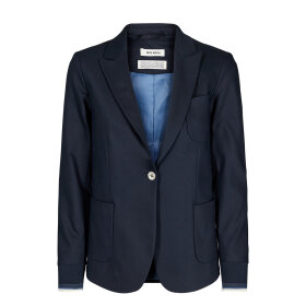 MOS MOSH - NAVY CLUB GRACE BLAZER