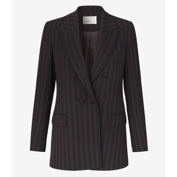 LEVETE ROOM - STRIBET CRYSTAL BLAZER