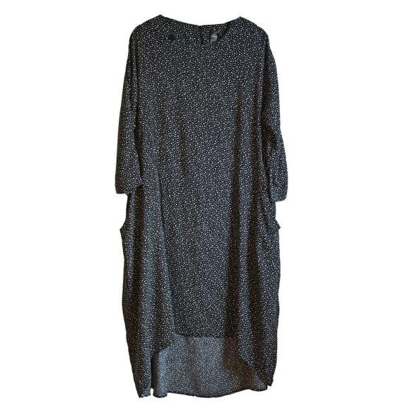 LISELOTTE HORNSTRUP - LOOSE DRESS