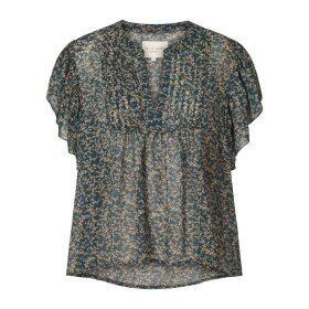 LOLLYS LAUNDRY - ISABEL TOP PETROL