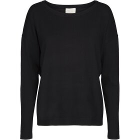 MINUS - BLACK ELNE KNIT