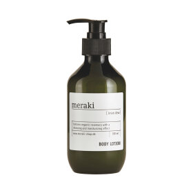 MERAKI - BODY LOTION, LINEN DEEW