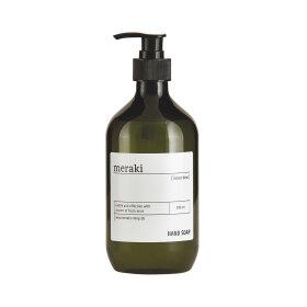 MERAKI - HAND SOAP, LINEN DEW