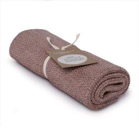 ASPEGREN - Strikket Køkkenhåndklæde i 100