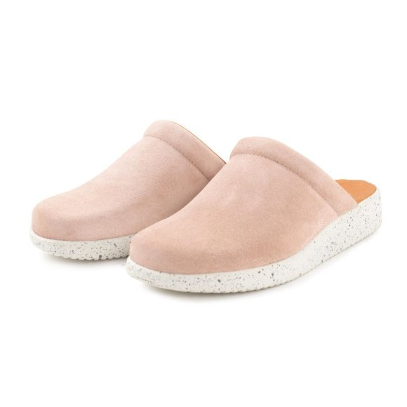 NATURE - BABY PINK KAMMA LOAFER