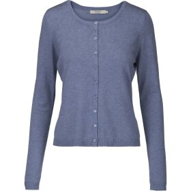 MINUS - DENIM NEW LAURA CARDIGAN