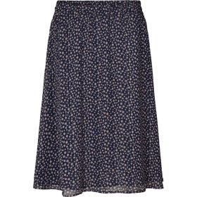 LOLLYS LAUNDRY - CUBA SKIRT - DOT PRINT