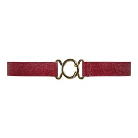 DEPECHE - ELASTICS BELT - RED