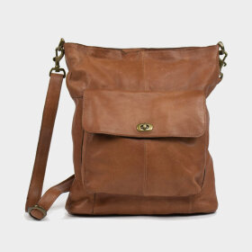 RE:DESIGNED - 1656 Bag, large - walnut