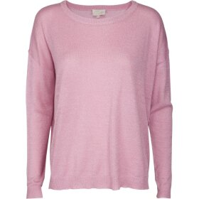 MINUS - Elne knit - flamingo lurex