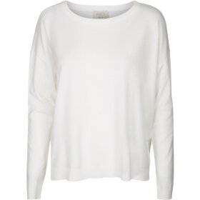 MINUS - Elne knit - broken white