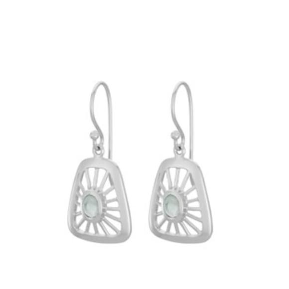 PERNILLE CORYDON - THILDE EARRINGS