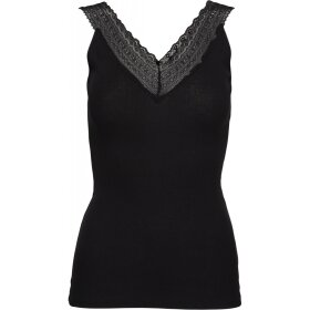 MINUS - ARIEL TOP - BLACK