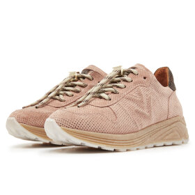 VIA VAI - ROSA SWAMI SNEAKERS