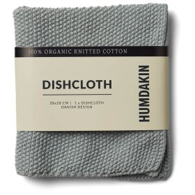 HUMDAKIN - KNITTED DISHCLOTH STONE