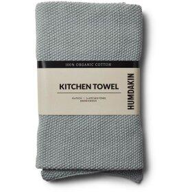 HUMDAKIN - KNITTED KITCHEN TOWEL STONE