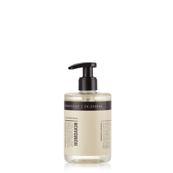 HUMDAKIN - 01 HAND SOAP - CHAM/SEA BUCK