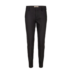 MOS MOSH - SORT ABBEY NIGHT PANT