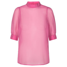CO COUTURE - JAGGER SHIRT - FLASH PINK