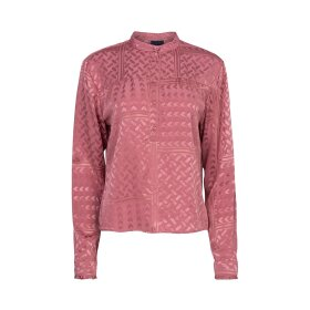 ONE TWO LUXZUZ - ROSA ADDELENIA BLUSE
